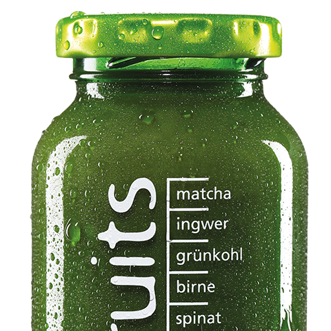 green no. 1 (250ml)
