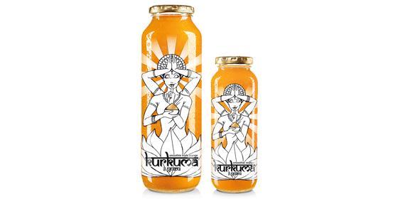 Mit der Kurkumasutra erscheint im September die limited edition no. 7 als single und triple Flasche. Mehr Infos