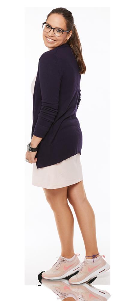 Stephanie Be.