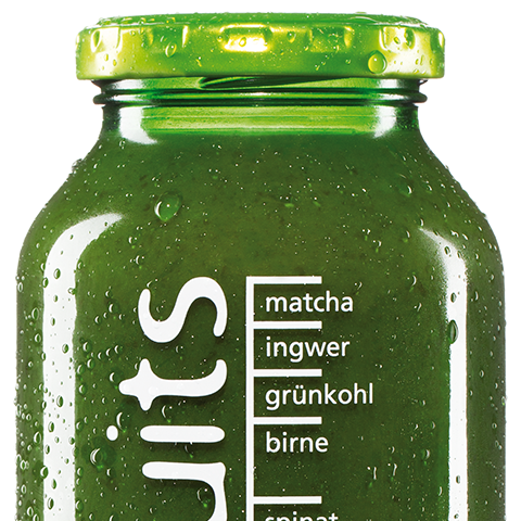 green no. 1 (750ml)